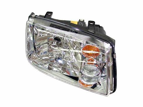 VW Headlight - Genuine VW Audi 1J5941018BH