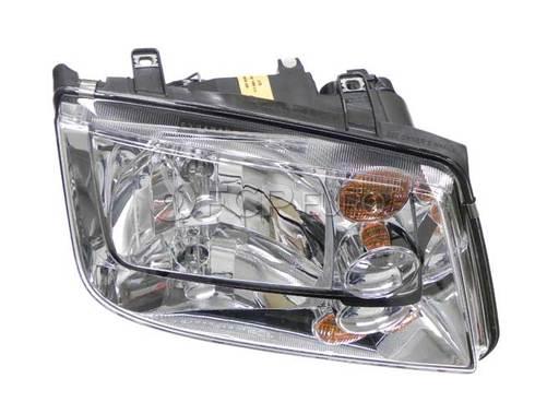 VW Headlight Right (Jetta) - Genuine VW Audi 1J5941018BL