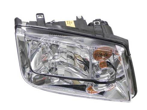 VW Headlight - Genuine VW Audi 1J5941018BL