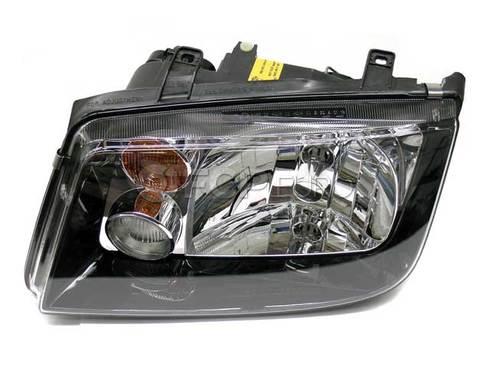 VW Headlight Left (Jetta) - Genuine VW Audi 1JM941017
