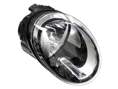 VW Headlight Left (Beetle) - Genuine VW Audi 5C1941005