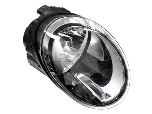VW Headlight Left (Beetle) - Genuine VW Audi 5C1941005