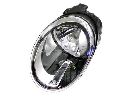 VW Headlight Right (Beetle) - Genuine VW Audi 5C1941006