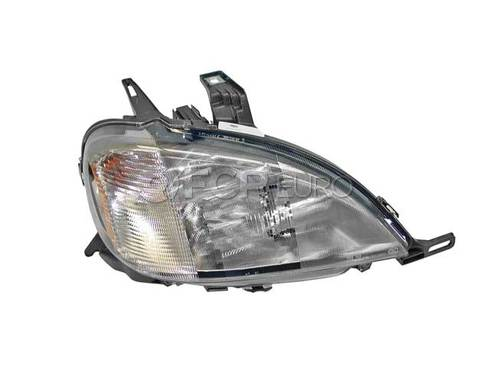 Mercedes Headlight Right (ML320 ML430 ML55 AMG) - Genuine Mercedes 163820426164