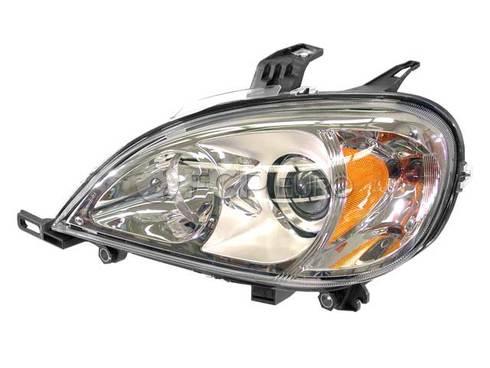 Mercedes Headlight Left (ML320 ML350 ML500 ML55 AMG) - Genuine Mercedes 163820496164