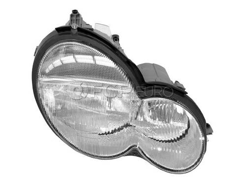 Mercedes Headlight Right (C230 C320) - Genuine Mercedes 2038202261