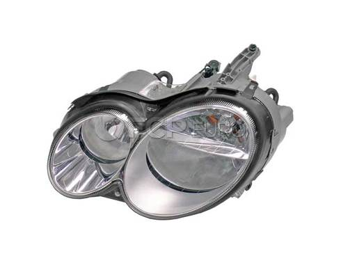 Mercedes Headlight Left (CLK63 AMG CLK350 CLK550) - Genuine Mercedes 2098202961