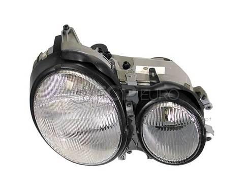 Mercedes Headlight Right (E320 E430 E55 AMG) - Genuine Mercedes 2108203861