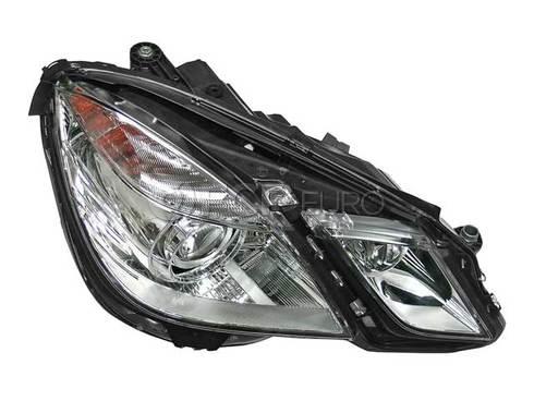 Mercedes Headlight Right (E350 E550 E400) - Genuine Mercedes 2128201239