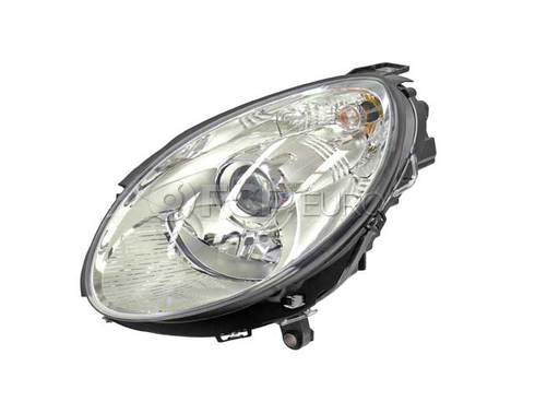 Mercedes Headlight Left (R350 R500 R63 AMG R320) - Genuine Mercedes 251820036164