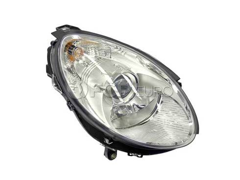 Mercedes Headlight Right (R350 R500 R63 AMG R320) - Genuine Mercedes 251820046164