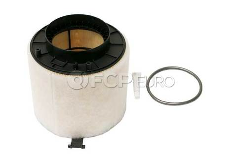 Audi Air Filter (Q5) - Genuine VW Audi 8K0133843D