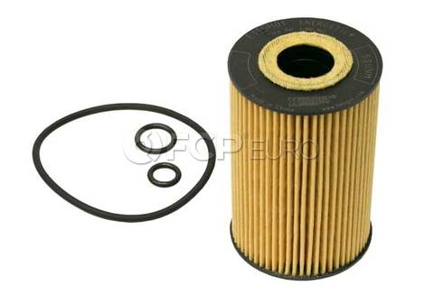 VW Engine Oil Filter (Passat) - Genuine VW Audi 03L115562