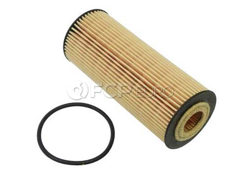 Mercedes Engine Oil Filter - Genuine Mercedes 2781800009