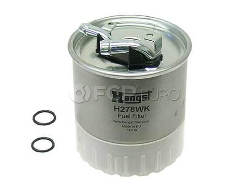 Mercedes Fuel Filter (E320) - Genuine Mercedes 6420920501