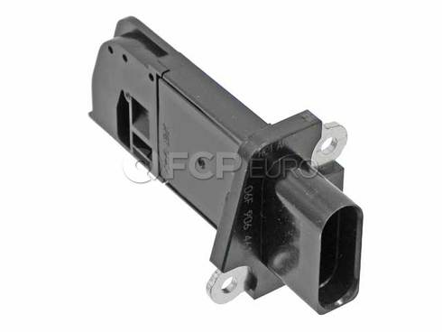 VW Audi Mass Air Flow Sensor - Genuine VW Audi 06F906461A