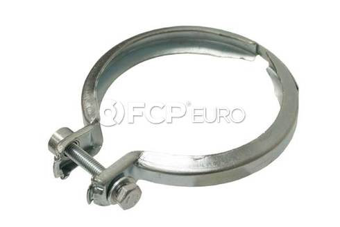 BMW Exhaust Clamp - Genuine BMW 11657620508
