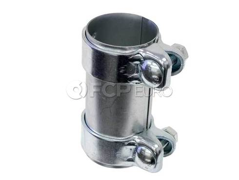 VW Exhaust Clamp - Genuine VW Audi 357253141A
