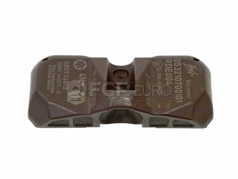 Mercedes Tire Pressure Monitoring System Sensor - Genuine Mercedes 0009055805