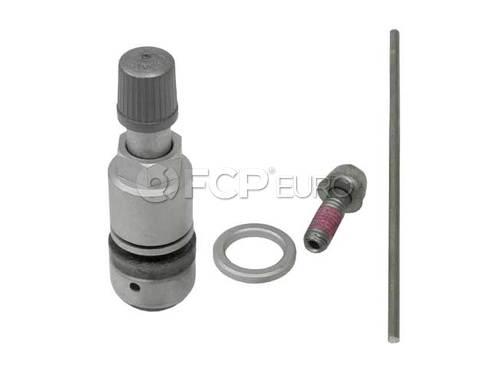Mercedes Tire Pressure Monitoring System Valve Stem - Genuine Mercedes 0014012713