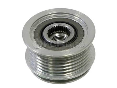 Audi VW Alternator Pulley - Genuine VW Audi 06B903119D