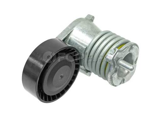 Volvo Belt Tensioner Assembly (C30 S40 V50 C70) - Genuine Volvo 30711320