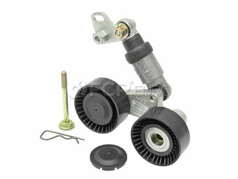 BMW Drive Belt Tensioner Assembly - Genuine BMW 11287515865