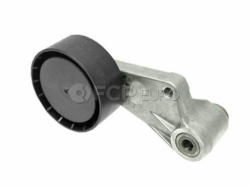 BMW Belt Tensioner Pulley - Genuine BMW 11281736724