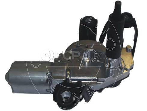 VW Windshield Wiper Motor - Genuine VW Audi 5K6955711B