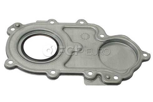 Audi VW Engine Crankshaft Seal Front - Genuine VW Audi 06E103153E