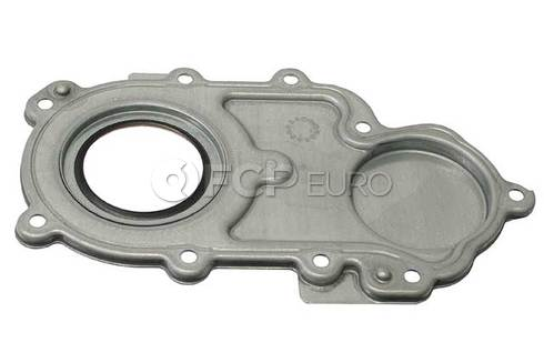 Audi VW Engine Crankshaft Seal - Genuine VW Audi 06E103153E