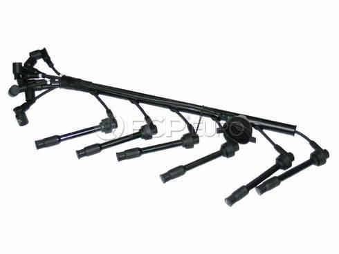BMW Spark Plug Wire Set - Genuine BMW 12121307171