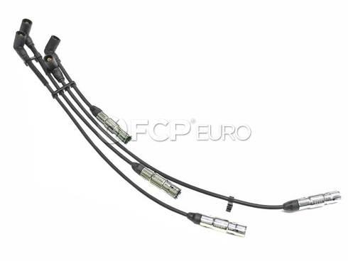 VW Spark Plug Wire Set - Genuine VW Audi 06A905409L