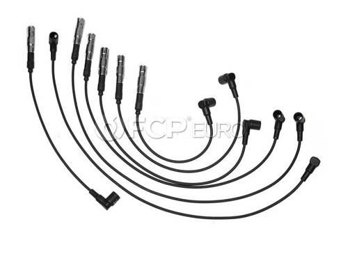 Mercedes Spark Plug Wire Set - Genuine Mercedes Q4150027