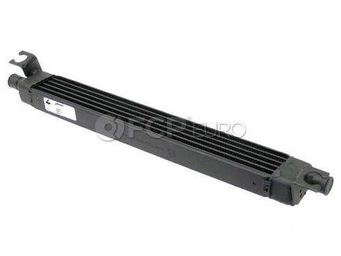 BMW Oil Cooler (325i 325is M3) - Genuine BMW 17211712658