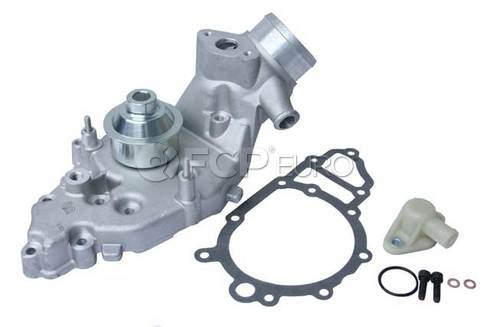 Porsche Engine Water Pump (944) - Genuine Porsche 94410602124