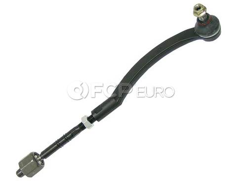 Mini Cooper Right Tie Rod - Genuine Mini 32116780786