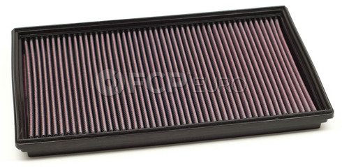 Volvo Air Filter (S80) - K&N 9186361