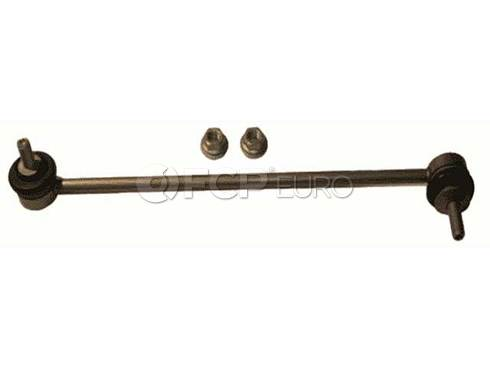BMW Suspension Stabilizer Bar Link Front Left (645Ci 650i M6) - Genuine BMW 31306781541
