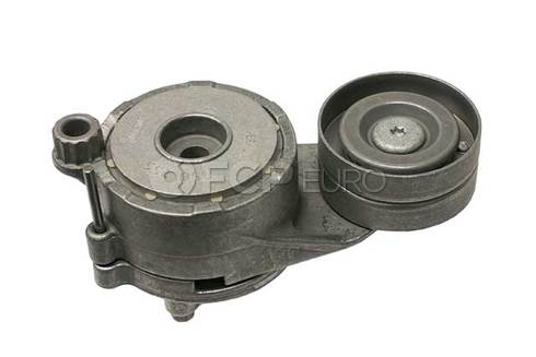 Mercedes Automatic Belt Tensioner Assembly (ML350 GL350) - Genuine Mercedes 6422001970