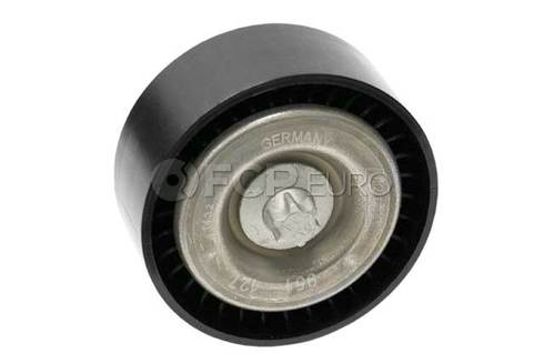 Mercedes Drive Belt Idler Pulley - Genuine Mercedes 0002021719