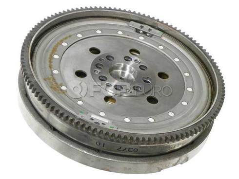 BMW Dual Mass Flywheel - Genuine BMW 21207542984