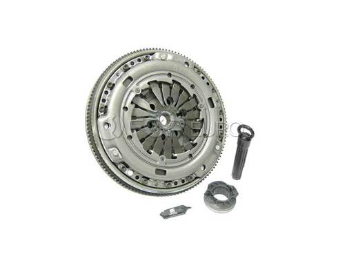 Audi VW Clutch Flywheel - Genuine VW Audi 038105264J