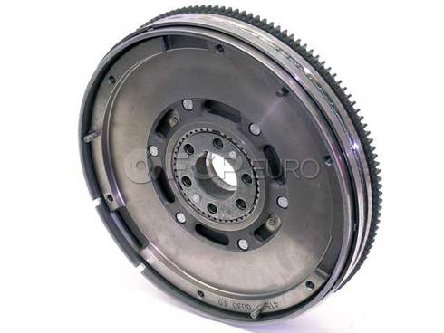 Audi VW Clutch Flywheel (A4 A4 Quattro Passat) - Genuine VW Audi 058105266H