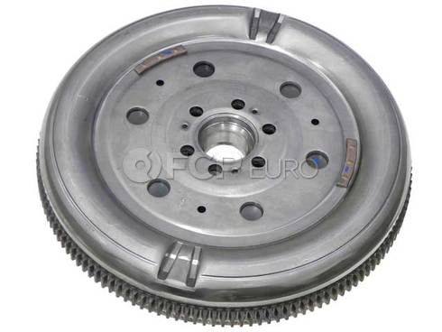 VW Clutch Flywheel (Jetta GTI Eos) - Genuine VW Audi 06F105266AC