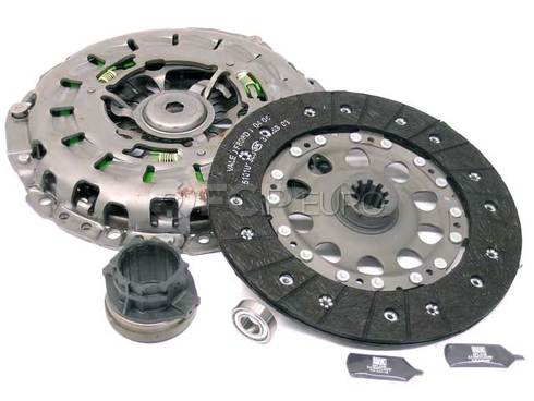BMW Clutch Kit (E46 E39) - Genuine BMW 21207531843
