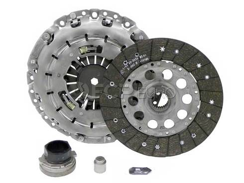 BMW Clutch Kit - Genuine BMW 21207546375