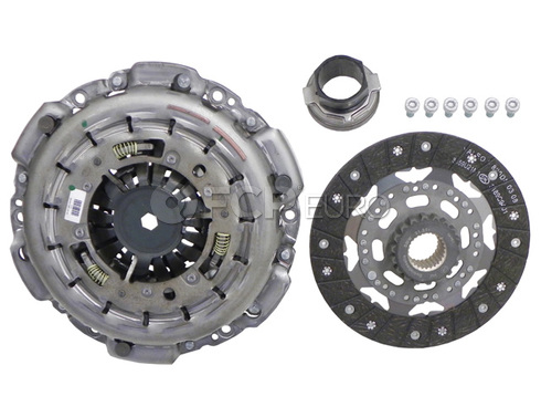 BMW Clutch Kit (E60 E63 E64 M5 M6) - Genuine BMW 21212283648