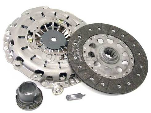 BMW Clutch Kit - Genuine BMW 21217515146