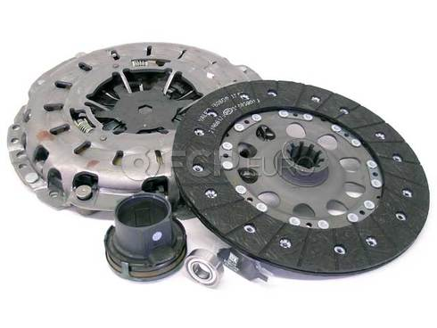 BMW Clutch Kit (E39) - Genuine BMW 21217528209